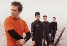 12 Stones, Polo Ralph Lauren, People, Mens Tops, 2000s, Musicians, Stage, Bands, Fashion