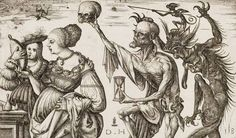 gargoyles, monsters, and demons in medieval art - Google Search