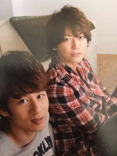 Nakame :) Kazuya Kamenashi Yuichi Nakamaru Akanishi Jin, Japanese Men, Guy Names, Idol, Guys, Track, Beauty, Runway, Truck