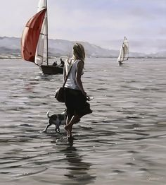 by Jim Farrant