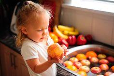 Conheça 15 dicas incríveis sobre alimentação infantil