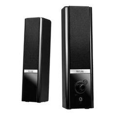 Chollo en Amazon España: Altavoces para ordenador Hercules XPS 2.0 10 Gloss por solo 9,99€ (un 42% de descuento sobre el precio anterior y precio mínimo)