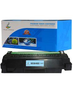 TRUE IMAGE DE3309523 High Yield Black Toner Replaces Dell 330-9523(7H53W)