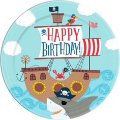 Find complete birthday party supplies for all ages, including kids birthday supplies, and birthday themes, and more. 50th Birthday Themes, Birthday Games For Kids, Birthday Flags, 1st Birthday Party Supplies, Birthday Lunch, Kids Party Supplies, Birthday Ideas, Happy Birthday, Deco Cupcake