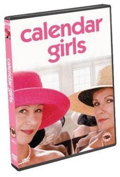 Calendar Girls Calendar Girls Movie, Celia Imrie, Penelope Wilton, Geraldine James, Ciaran Hinds, Julie Walters, Vacation Movie, Helen Mirren, Dame Helen
