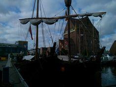 #Hansesail Stadthafen in #Rostock
