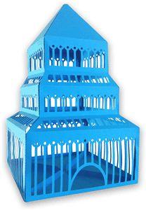 Silhouette Design Store - View Design #27879: birdcage