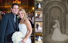 Fyvie Castle - Meldrum House Hotel - Kim & Mark ‹ Martin Leckie Wedding Photographer & DesignMartin Leckie Wedding Photographer & Design