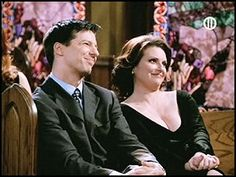 Will and Grace Karen | Cele|bitchy | Karen and Jack from Will and Grace in talks for spin off ...