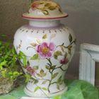 Les décors libres Porcelaine de Bayeux