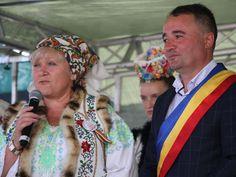 Radio Romania International - O strănepoată a lui Ștefan ce Mare