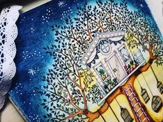 #johannabasford #johannabasfordsecretgarden #secretgardeninspire #secretgarden #titkoskertszinezokonyv #titkoskert #adultcoloring #adultcoloringbook #felnőttszínező #szinezzunkegyutt #színezőfelnőtteknek #coloring #coloringbook #adultcolouring #adultcoloring #mycreativeescape #mycreation