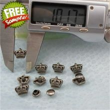 wholesale spikes studs screw back rivet