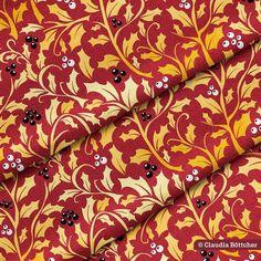 Color Magic, Fabric Shop, Surface Pattern Design, Spoonflower, Festive, Scale, Designers, Colors, Christmas