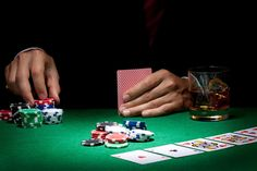 Cara Cepat Belajar Poker Online Cara Cepat Untuk Belajar Permainan Poker Online - Pertama, ia menyediakan permainan judi, alternatif baru bagi mereka dan kebosanan dan kejenuhan meringankan.