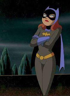 Superhero Movies For Everyone! Except Batgirl.