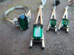 Vintage Avon Opal Ring