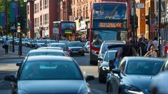There aren't many more frustrating things than being stuck in London traffic on a hot day like today. But scientists from Goldsmiths University have designed a test which they hope will help reduce the rage on our roads…https://goo.gl/AfFVjI