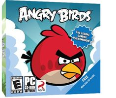 Angry Birds « Game Searches
