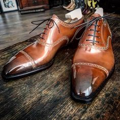 "783 Likes, 6 Comments - Riccardo Freccia Bestetti (@bestettishoes) on Instagram: ""Oxford in Novecento Line."""