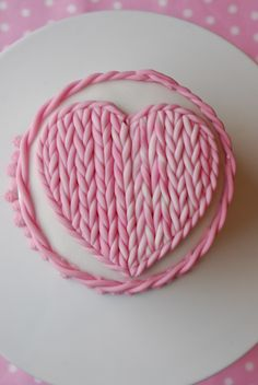 KNITTING EFFECT WITH GUMPASTE (2)