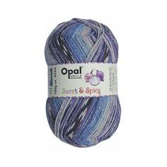 Opal Sweet & Spicy 6752