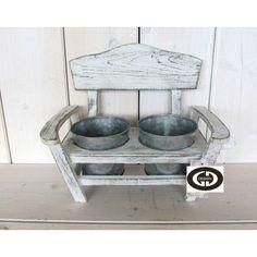 Vázy, květináče, konve - bytové dekorace a velkoobchod svíčky GD design Dog Bowls, Dishes, Design, Tablewares, Dish, Signs, Dinnerware