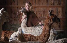 Meet the Modern Farmer: Alicia Adams - http://modernfarmer.com/2015/08/meet-the-modern-farmer-alicia-adams/?utm_source=PN&utm_medium=Pinterest&utm_campaign=SNAP%2Bfrom%2BModern+Farmer