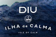 Very beautiful tourist campaign for Diu (Índia). 'Ilha da Calma' (Portuguese) is the main theme. Daman And Diu, Connected Life, White Books, Main Theme, Tourist Spots, Portuguese, Tourism, Campaign, Lifestyle