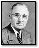 Official presidential photo of Harry S. Truman, the President of the United States. Truman served as president from 1945 to Harry Truman was born on May 1884 Harry Truman, Theodore Roosevelt, Franklin Roosevelt, George Washington, James Mattis, Douglas Macarthur, Andrew Jackson, John Adams, Sun Tzu