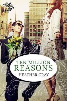Jen's Book Club Picks!Ten Million Reasons by Heather Gray, http://www.amazon.com/dp/B00E5TLMV8/ref=cm_sw_r_pi_dp_5ikItb1CPVG4J