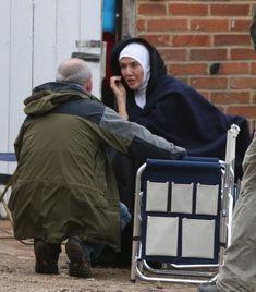 Amanda Burton filming Miss Marple on location London, England - 30 September Amanda Burton, Miss Marple, Actresses, Film, Music, Female Actresses, Movie, Musica, Musik