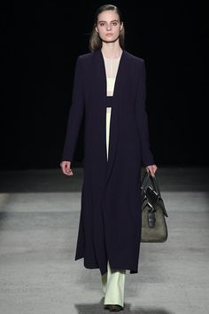 Narciso Rodriguez, Look #18