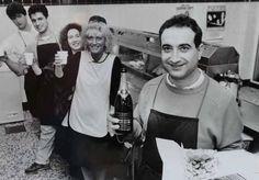 Steves Chippy Ashfield Rd, Aigburth 1991