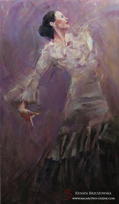 Renata Brzozowska Flamenco