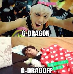 Pfft!!!! But he's cute either way :) especially sleeping like that >:^D