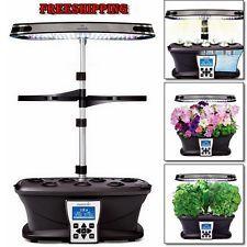 Gourmet Herb Ultra Spectrum LED Grow Light Garden Veg Bonsai Tree Indoor Medical