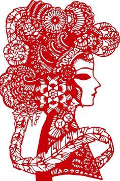 中国传统民间剪纸文化和国际汉语教学的融合