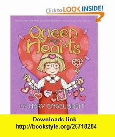 Queen of Hearts (Ann Estelle Stories) (9780060081836) Mary Engelbreit , ISBN-10: 006008183X  , ISBN-13: 978-0060081836 ,  , tutorials , pdf , ebook , torrent , downloads , rapidshare , filesonic , hotfile , megaupload , fileserve