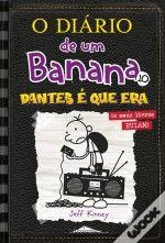 Para o P.  Wook.pt - O Diário de um Banana 10