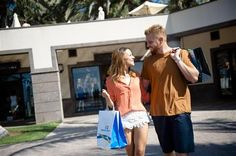 Top 10 Spots to Shop on Gran Canaria: Whether you're looking for bargains for yours truly or souvenirs for loved ones, here are the best places on Gran Canaria to shop until you drop.