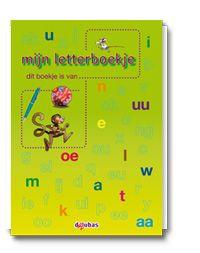 Van beginnende geletterdheid tot lezen - Educatieve uitgave voor taal in de kleuterschool