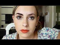 10 Melhores Imagens De Sobrancelhas Eyebrows Hair Makeup E Make Up
