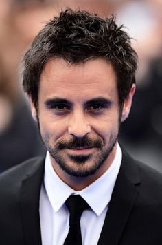 Emun Elliott. | The 17 Rising British Actors Most Likely To Do A Cumberbatch