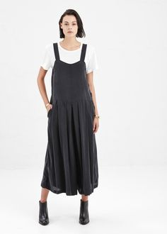 Rachel Comey Costello Suit (Black)