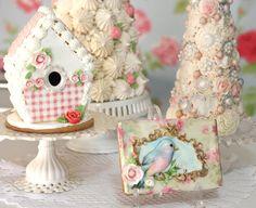 Galletas Decoradas, Decorated Cookie