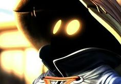 How do you prove that you exist...? Maybe we don't exist... Vivi  Final Fantasy 9