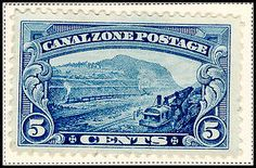 The #CanalZone Study Group (CZSG) will be attending World Stamp Show-NY 2016! www.canalzonestudygroup.com