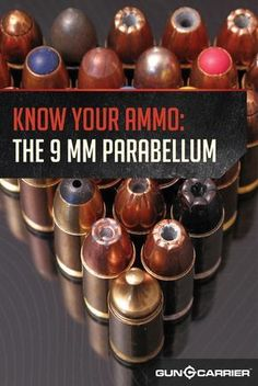 9-mm-parabellum Loading that magazine is a pain! Excellent loader available for your handgun Get your Magazine speedloader today! http://www.amazon.com/shops/raeind