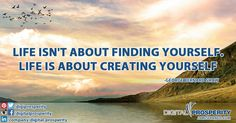 What are you going to make of yourself? Find out at http://www.jamesfrancis.com #DigitalProsperity #BusinessBasics